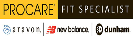 New Balance fit specialist