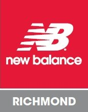 New Balance Richmond Virginia